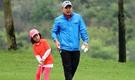 劉國梁7歲女兒高爾夫世錦賽摘銀,她能為中國拿下奧運冠軍嗎