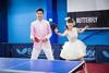 福原愛順利產女當媽媽,距離她複出乒乓賽場又近了一步