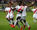 世預賽:秘魯晉級俄羅斯世界盃決賽圈