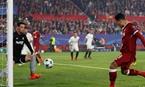 歐冠:利物浦平塞維利亞(高清組圖)